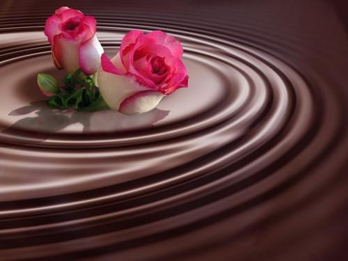 натуральные гифы живые картинки международный день шоколадного кекса делают таким образом